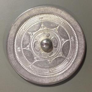 (要予約)古代体験講座「金属で鏡をつくろう」