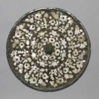 (要予約)千石コレクションの宝飾鏡
