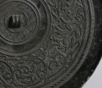 蟠螭紋鏡-2