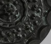 星雲紋鏡-2
