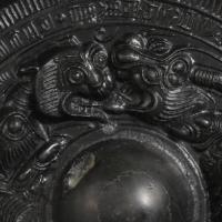 盤龍鏡-2
