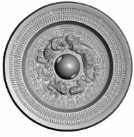 盤龍鏡-3