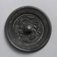 盤龍鏡-1