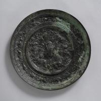 海獣葡萄鏡-1