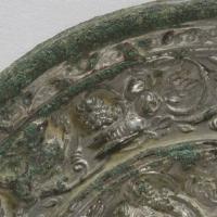 海獣葡萄鏡-3